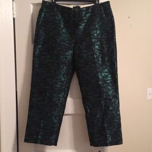 Jcrew Collection Trouser